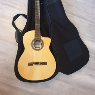 Cordoba GK Studio  Acoustic-Electric Nylon String Classical Guitar