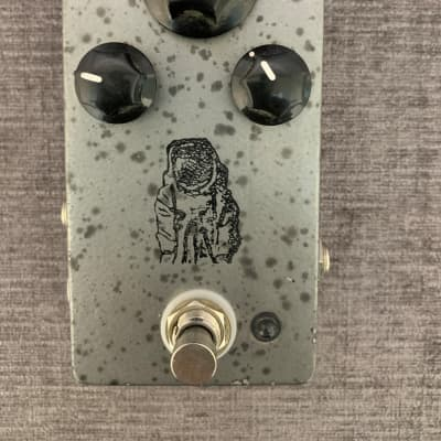 Pedal Monsters Galaxy Reverb Pedal