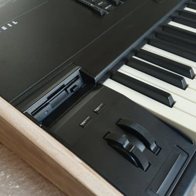 Kurzweil K2500X ROM 1 2 3 | Custom end caps | SYNTHONIA LIBRARIES