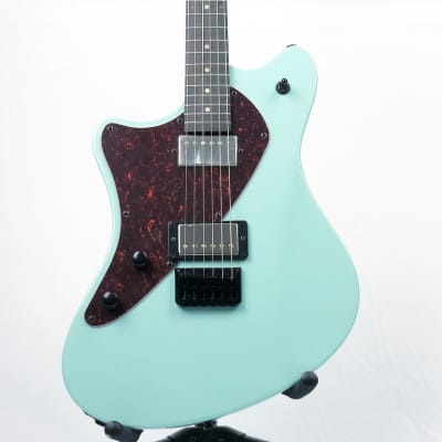 Balaguer The Espada Gloss Sky Blue Lefty w/Gigbag for sale