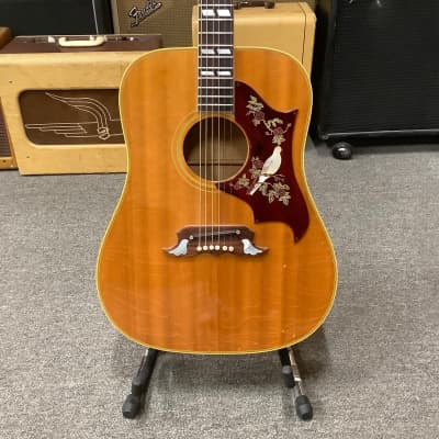 1969 Gibson Dove for sale