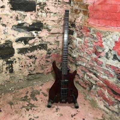 Used Westone Super Headless Bass
