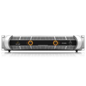 Behringer iNUKE NU3000 3000-Watt Power Amplifier