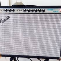 Fender Vibrolux Reverb 1976 Silverface image