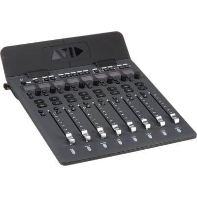Avid S1 8-Fader EUCON Desktop Pro Tools Control Surface