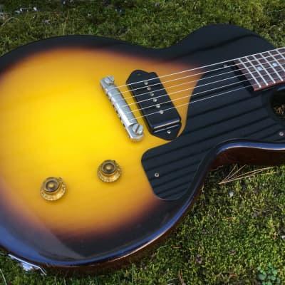 2019 Gibson  Les Paul Junior - Historic - 57  Reissue JR - 59 Neck - 1954 - 1955 - 1956 - 1957