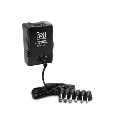 HOSA Tech Universal Pedal Power Adaptor ACD-477