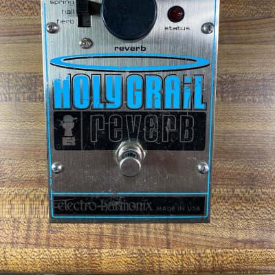 Electro-Harmonix Holy Grail (older version)