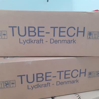 Tube-Tech CL 1B Opto Compressor (last 2 in stock - ship immediately!)