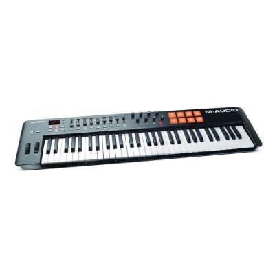 M-Audio Oxygen 61 MkIV USB MIDI Controller Keyboard