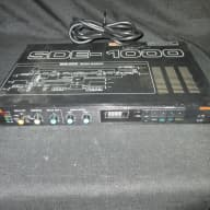 Roland SDE-1000 Digital Delay
