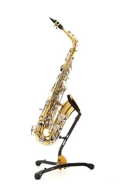 E Flat Alto Saxophone Yamaha