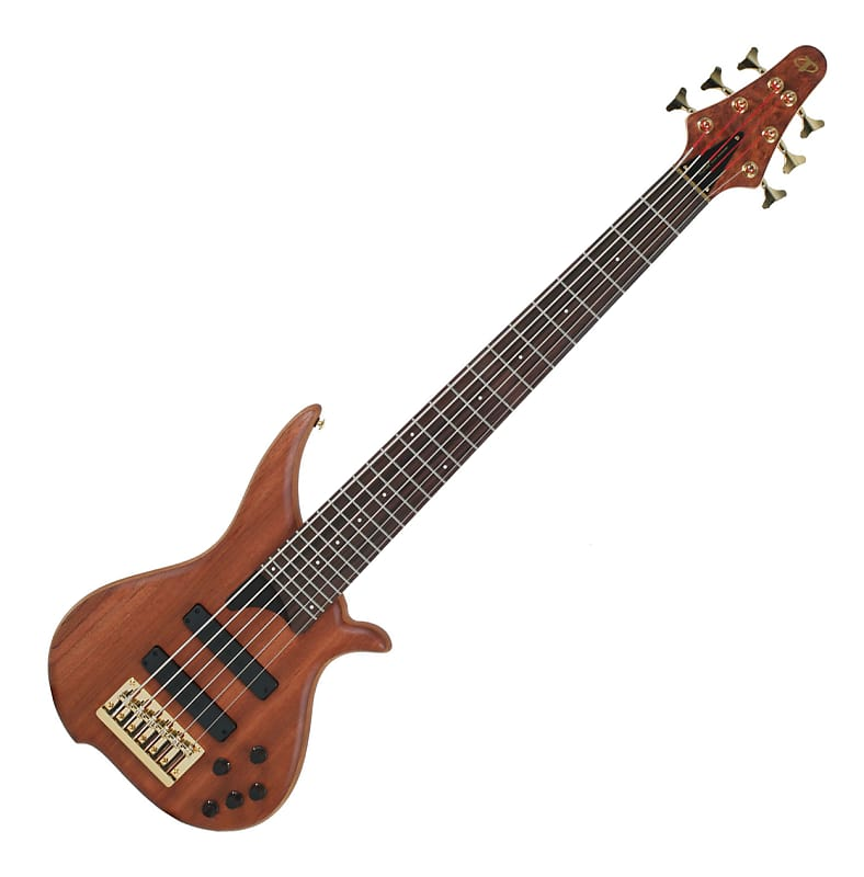 tune twb63 6 string electric bass hitchhiker music reverb. Black Bedroom Furniture Sets. Home Design Ideas