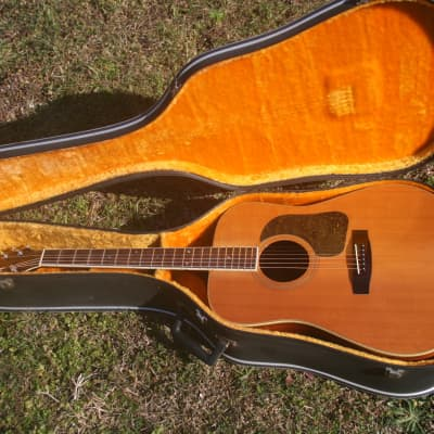 Thumb  by Terada TH800J Memphis Pro Artist Brazilian Rosewood 1970's Natural+Hard Case FREE for sale
