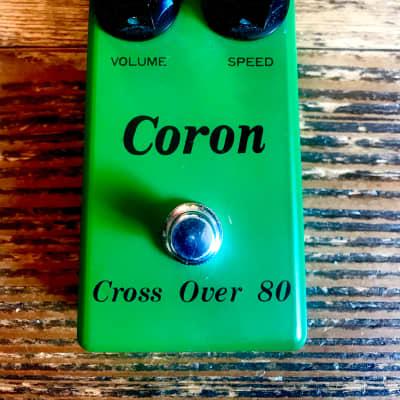 Coron Cross over 80 vintage pedal