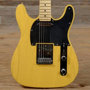 "Fender ""10 for '15"" Limited Edition American Standard Double-Cut Telecaster"