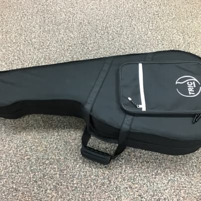 TRIC  038671 Deluxe Parlor Size Acoustic Guitar Case for sale