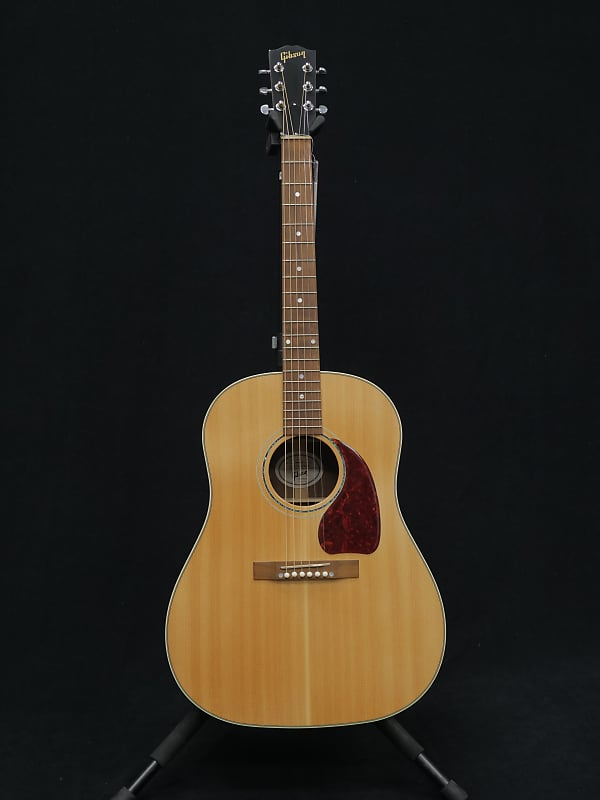 gibson j 15 2015 antique natural w hardshell case reverb. Black Bedroom Furniture Sets. Home Design Ideas
