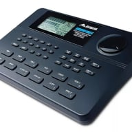 Alesis SR16 | Classic 24-bit Stereo Electronic Drum Machine with Dynamic Articulation: Free Shipping