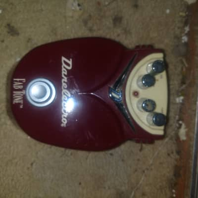Danelectro Fab Tone Distortion Pedal for sale