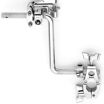 DW DWSM2141X Hi-Hat Stabilizing System w/ Claw Hook Clamp