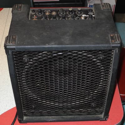 Polytone Mini Brute II Guitar Amp! for sale