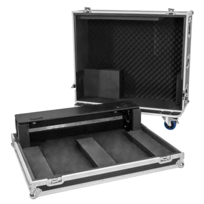 OSP X32-ATA-DH ATA Case for Behringer X32 Digital Console w/ Doghouse