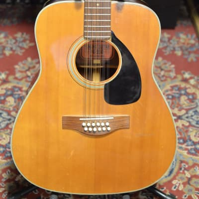 Yamaha FG-230 12-String Acoustic Guitar Owned By Ray Benson Of Asleep At The Wheel for sale