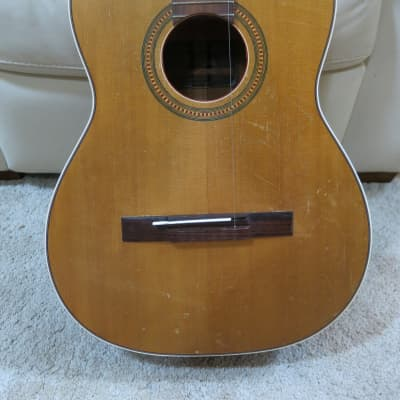 Hagstrom HG-602 60's Classical guitar for sale