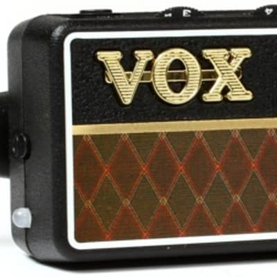 Vox AP2-AC amPlug 2 AC30 Battery-Powered Guitar Headphone Amplifier