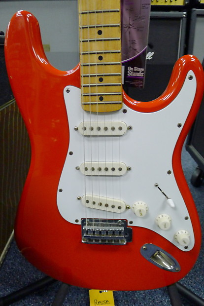 Unique Auto Import >> EPIPHONE (BY GIBSON) Stratocaster S-TYPE ELECTRIC GUITAR - | Reverb
