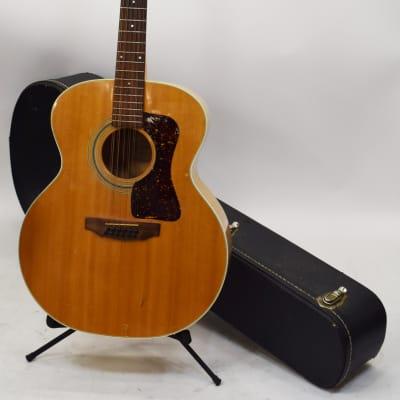 Guild JF30-12 1987 12-String Acoustic Guitar