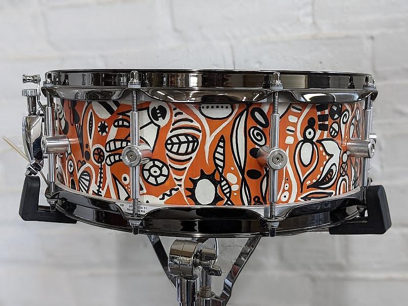 651 Drums 5x14