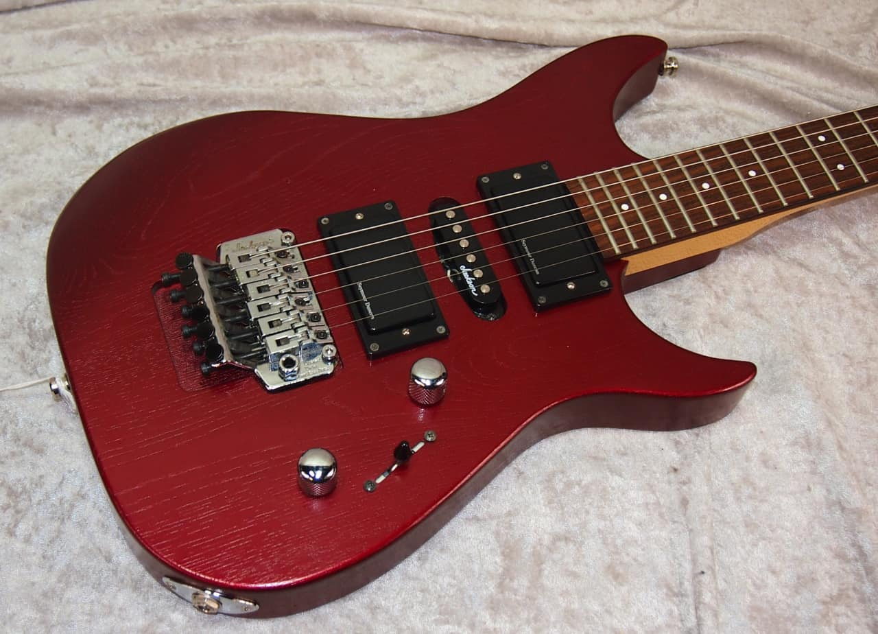 Jackson Guitars Made In Japan Serial Numbers - davidtfox