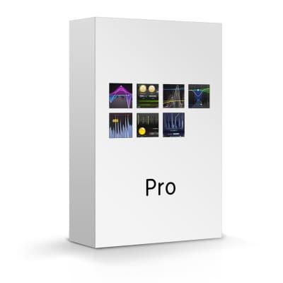 FabFilter Pro Bundle