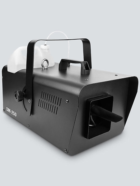snow machine chauvet