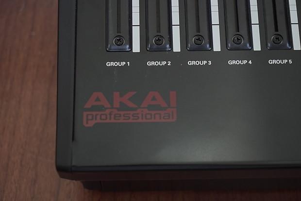 Akai DPS24 MKII Black   Wide Angle Productions