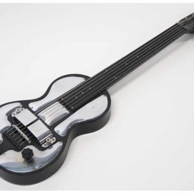 Used Rickenbacker Model B Electro Spanish Solid Body Electric Guitar (1935) for sale