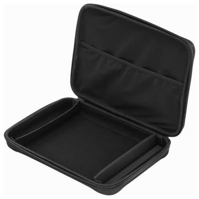 """Odyssey BMS120902MP Streemline Sereis EVA Case w/ Mesh Pocket - 12"""" x 9"""" x 1"""""""
