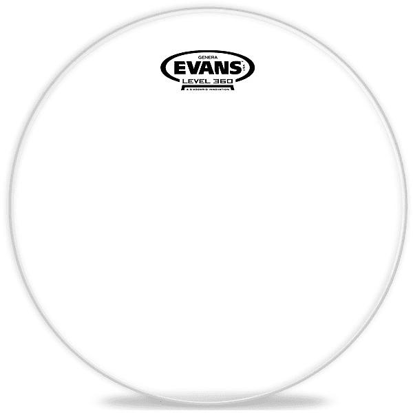 evans tt08g1 g1 clear 8 clear tom drum head reverb. Black Bedroom Furniture Sets. Home Design Ideas