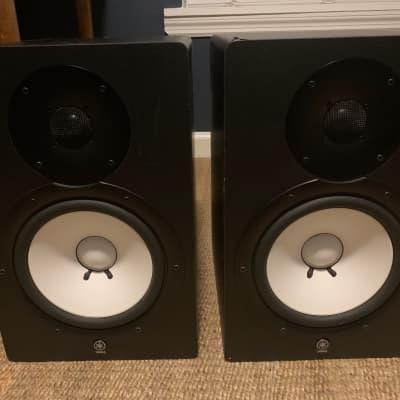 Yamaha HS80M Powered Studio Monitor (Pair)