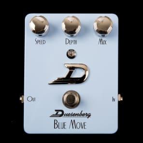 Duesenberg DPE-BM Blue Move Analog Chorus