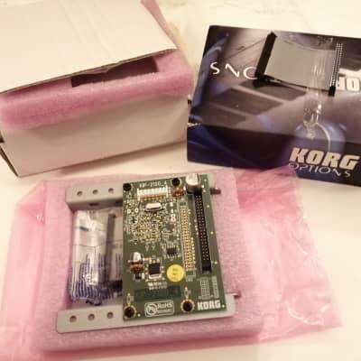 Korg HDIK-1 hard disk installation kit for PA800