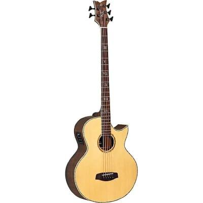 Ortega Guitars KTSM-5 Ken Taylor Signature 5-String A/E Bass Guitar w/ Gig Bag & Demo Video for sale