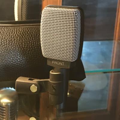 Sennheiser e609 Supercardioid Dynamic Microphone