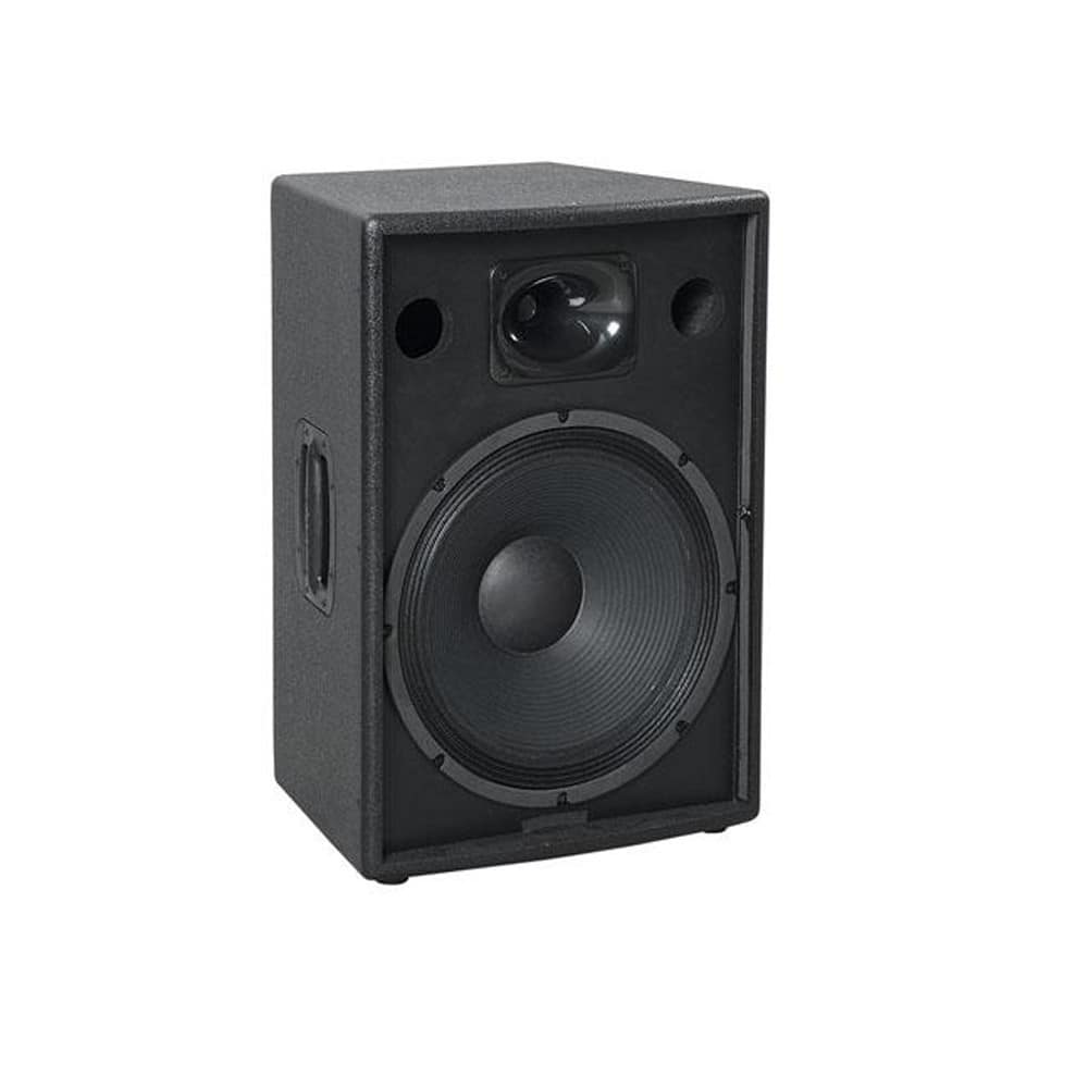 "Proel EX15A 2 Way 15"" 200W Active Speaker"