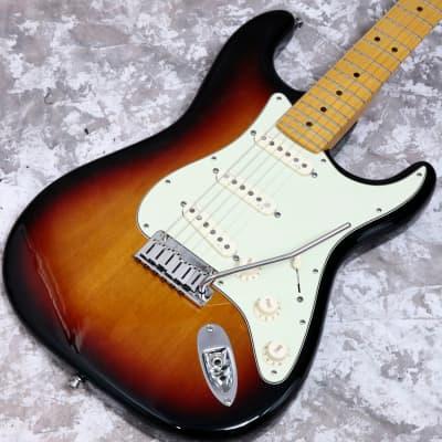 Fender American Deluxe Stratocaster 3CS /1227 for sale