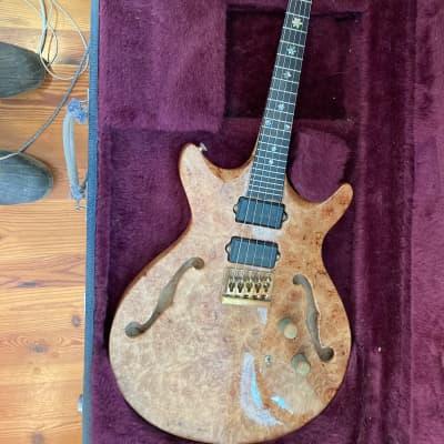 Moonstone 5 string emando for sale