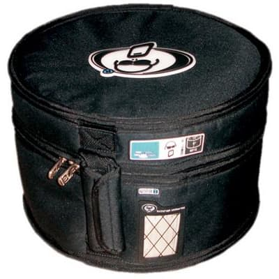 Protection Racket 16 X13 Egg Shapd Fast Tom Case, 6016-10