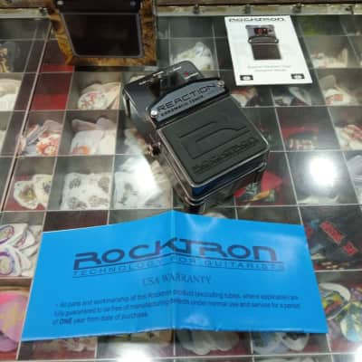 Rocktron Reaction Chromatic Tuner for sale